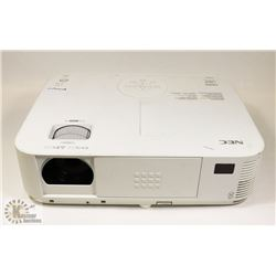 NEC 2800 LUMENS FULL HD DIGITAL PROJECTOR