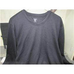 New Athletic Works long sleeve Shirt size Large / black