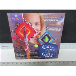 New South American Craft Kit / Ojo De' Dios Kit