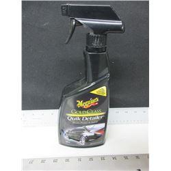 Meguires Gold Class Quik Detailer / 709ml spray