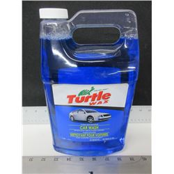 Turtle Wax Car Wash Concentrate /  2.95 liter