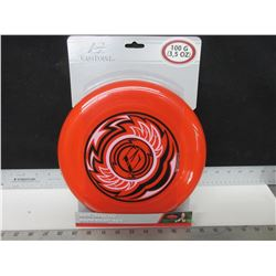 New Eastpoint Frisbee super high quality flying Disk / red