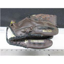 Mizuno Premier Baseball Glove / Max Flex /