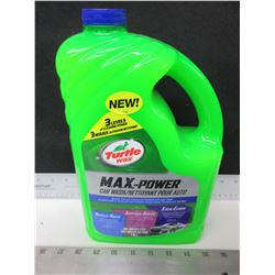 Turtle Wax Car Wash Concentrate MAX Power /  2.95 liter / 3 levels of clean