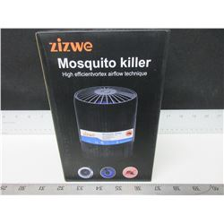 New MOSQUITO KILLER / high efficient vortex airflow