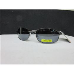 New Mens Foster Grants Polarized Sunglasses / with 100% Max Block