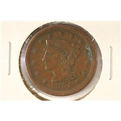 1961 CANADA CENT NGC PL65 CAMEO   *
