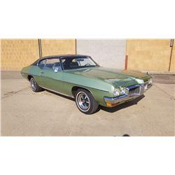 1970 PONTIAC LEMANS 45500 ORIGINAL MILES