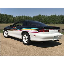 1993 CHEVROLET CAMARO Z28 INDY 500 PACE CAR
