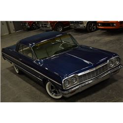 1964 CHEVROLET IMPALA CUSTOM FUELIE