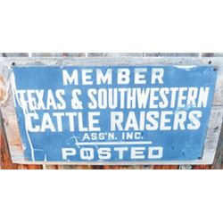 Texas & Southwest Cattle Raisers Assn.