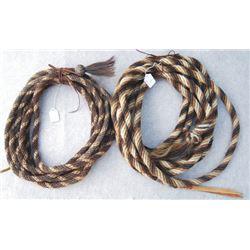 2 mane hair mecartes