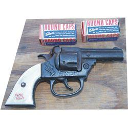 Gene Autry cap gun,