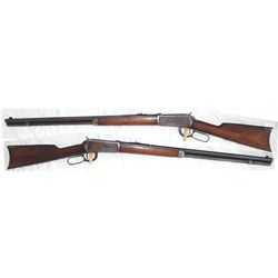Winchester 1894 .32 rifle, octagon barrell, #362890, mfg 1906, good bore, nice condition