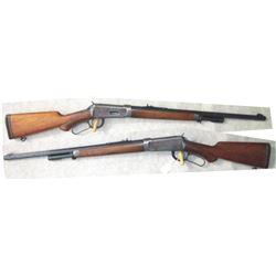 "Winchester 1894 .30wcf octagon barrel 21"" takedown, #463918 Mfg 1908, fair-good core"