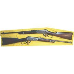 Winchester 1894 .30wcf SRC half magazine, WW1 US mark, #803603, mfg 1916