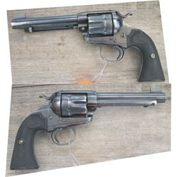Colt Bisley .38 special mfg 1902 #233653 very nice gun
