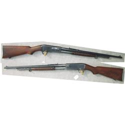 Remington model 14 .35 rem #120425 takedown rifle