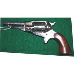 Remington pocket pistol .31