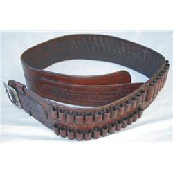 Mario Hanel cartridge belt