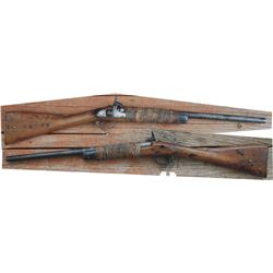 Indian trade musket .69