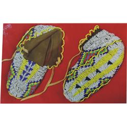 childs moccasins