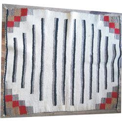 """Navajo blanket 27 x 31"""""""