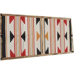 """Navajo blanket 28 x 58"""""""
