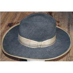 Stetson Roadrunner hat