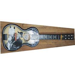 Hoppe collector guitar