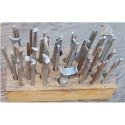 rack of Craftools