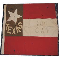 neat battle jack, Texas 3rd Cav, as used in Civil war era