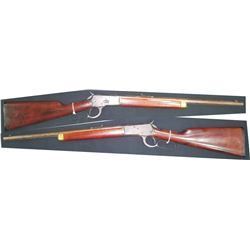 Winchester 1892 32.20 button mag