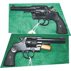Colt model 1895 .41 colt mfg 1895