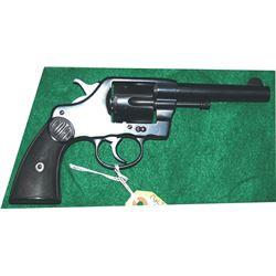 Colt model 1895 .41 mfg 1898 #116627