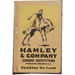 Hamley #22 catalog