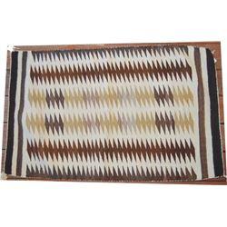 Navajo Chinle blanket