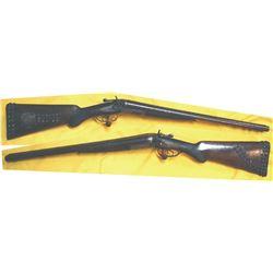 Eclipse Co 12ga US Indian police gun