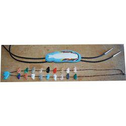 Santa Domingo fetish beads