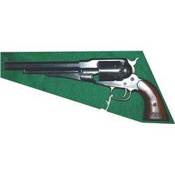 Remington black powder .44