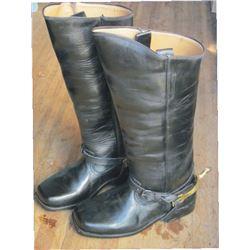 US reenactment boots