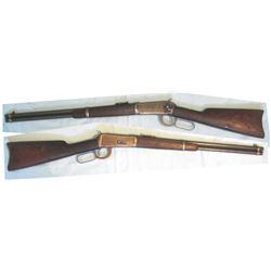 Winchester 1894 30.30 SRC mfg 1908 #431406