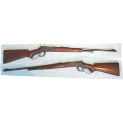 "Winchester pre 64 30.30 ""Deer Hunter"" mfg 1938 #1165050"