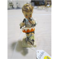 GOEBEL FIGURINE (DRUMMER BOY)