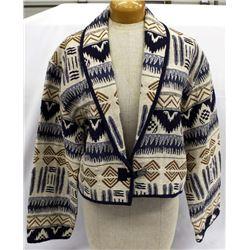 Tapestry Western Jacket