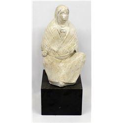 1983 Austin Productions Woman Sculpture