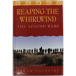 Reaping the Whirlwind by Peter Aleshire