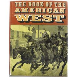 The Book of the Amerian West, Hardback Book