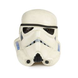 "Don Post ""Star Wars"" Storm Trooper Helmet."