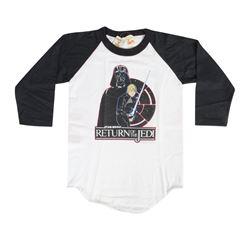 """Return of the Jedi"" Vintage Shirt."